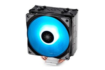 Deepcool Gammaxx GTE RGB Multi Socket CPU Cooler [GAMMAXX GTE V2]