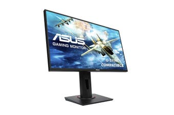 Asus VG258QR 24.5'' FHD 0.5ms 165Hz FreeSync Gaming Monitor (G-Sync Compatible)