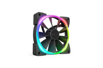 NZXT 140mm Aer RGB 2 PWM 1500RPM Fan [HF-28140-B1]