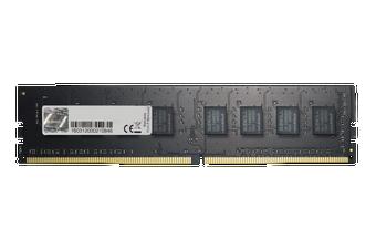 G.Skill Value 8GB (1x8GB) DDR4-2666MHz DIMM CL19 Memory [F4-2666C19S-8GNT]