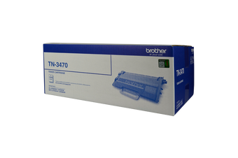 Brother TN-3470 Mono Laser Toner Cartridge