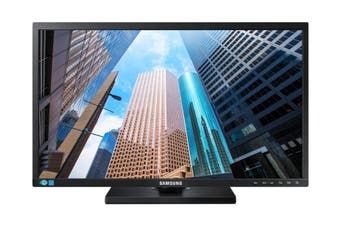 Samsung SE450 FHD Business Monitor, Height Adjustable