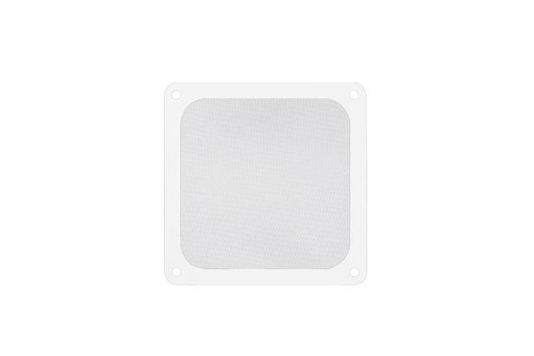 SilverStone FF123B Magnetic Fan Filter Black