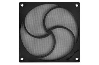 SilverStone FF144B HiFlow Air Filter 140mm [SST-FF144B]