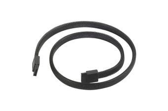 SilverStone SST-CP07-SATA CABLE-180 TO 180,500MM