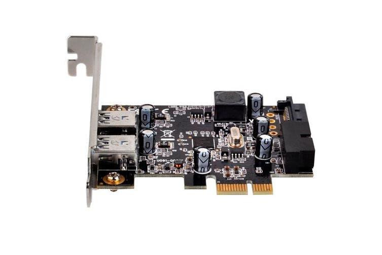 SilverStone EC04E USB 3.0 PCI-E card