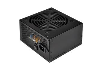 SilverStone ET-750-B 750W 80Plus Bronze Essential Power [SST-ET750-B]