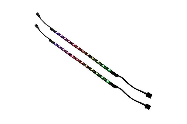 SilverStone LS03 Addressable RGB LED Flexi Strip