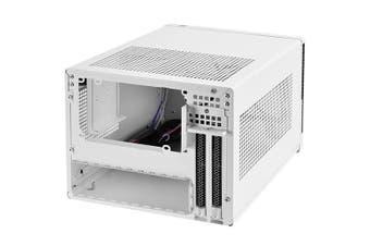 SilverStone Sugo Series SG13 Black/White Mini ITX Case