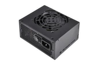 SilverStone SX550 550W SFX Power Supply, 80 PLUS Gold
