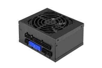 SilverStone SX650-G 650W SFX Power Supply, 80 PLUS Gold, fully modular