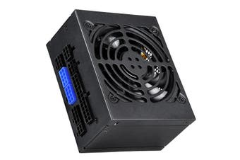 SilverStone SX700-G 700W SFX Power Supply, 80 PLUS Gold, fully modular [SST-SX700-G]