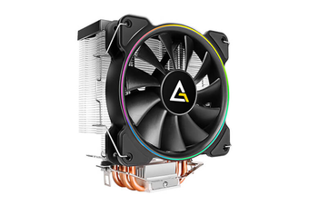 Antec A400 RGB CPU Air Cooler [A400-RGB]