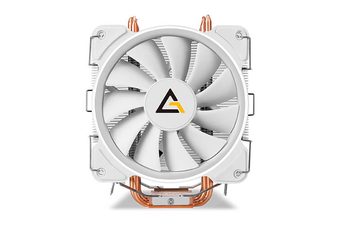 Antec C400 GLACIAL White Air CPU Cooler [C400-Glacial]