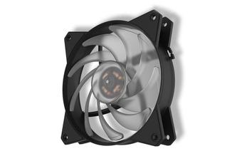 Coolermaster MasterFan MF120R RGB 120mm Fan  [R4-C1DS-20PC-R1]