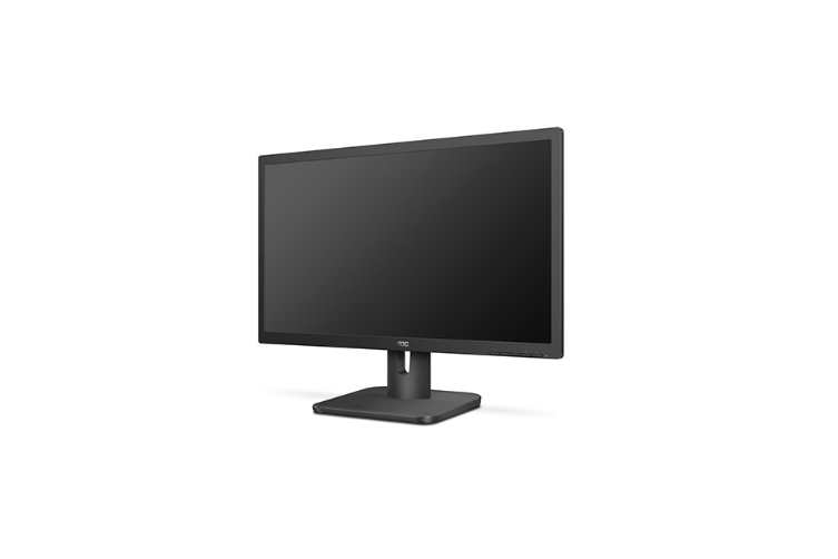 "AOC 22E1H 21.5"" FHD Low Blue Mode Flicker Free Monitor [22E1H/75]"