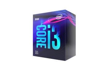 Intel Core i3-9100F Processor [BX80684I39100F]