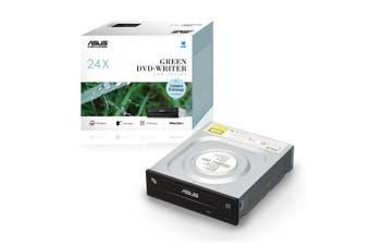 Asus DRW-24D5MT Internal SATA DVD Burner - Retail