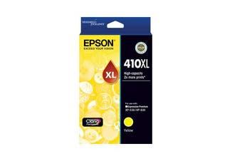 Epson 410XL Ink Cartridge, Yellow
