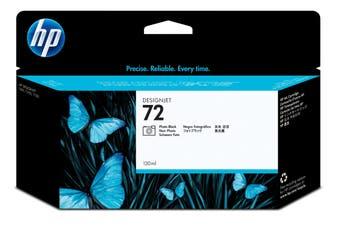 HP 72 Ink Cartridge, Photo Black