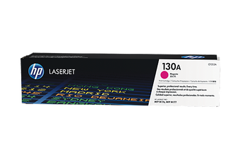 HP 130A Magenta Toner Cartridge
