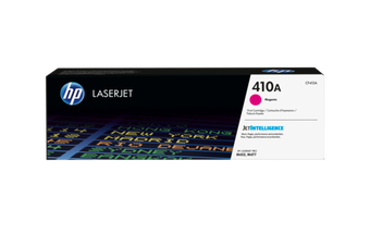 HP 410A Magenta Toner Cartridge