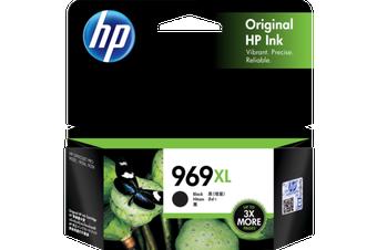 HP 969Xl Black Original Ink Cartridge