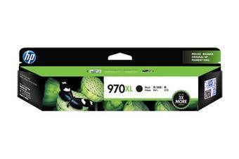 HP 970Xl Black Ink Cartridge