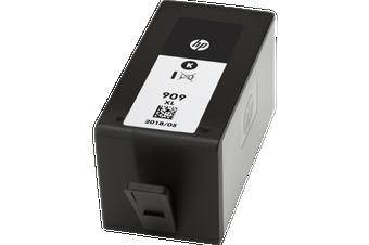 HP 909Xl Black Original Ink Cartridge