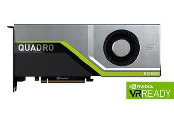 Leadtek Quadro RTX5000 Work Station 16GB GDDR6 4H(DP) Graphics Card