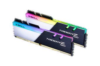 G.Skill Trident Z Neo 32GB (2x16GB) DDR4-3200MHz CL16 Memory [F4-3200C16D-32GTZN]