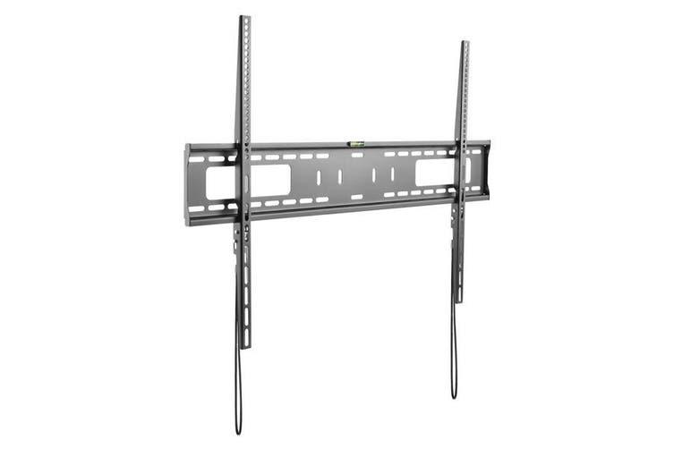 "StarTech Commercial Grade 60-100"" FlatScreen TV Wall Mount - Fixed [FPWFXB1]"