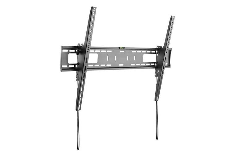 "StarTech Flat-Screen 60 - 100"" TV Wall Mount - Tilting [FPWTLTB1]"