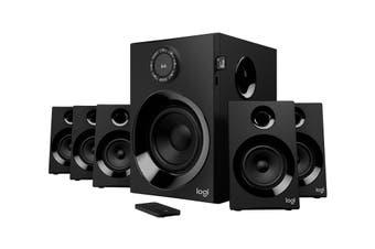 Logitech Z607 True 5.1 Surround Sound Bluetooth Speaker