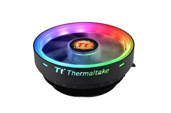 Thermaltake UX100 ARGB Lighting CPU Cooler [CL-P064-AL12SW-A]