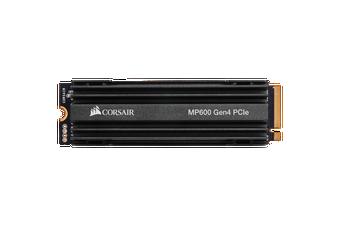 Corsair Force MP600 500GB NVMe Gen4 PCIe x4 SSD [CSSD-F500GBMP600]