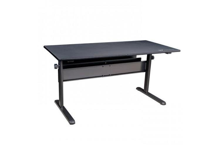 Thermaltake Level 20 GT BattleStation Gaming Desk [GD-LBS-BRHANX-01]