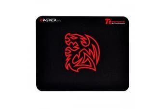 Thermaltake Dasher Mini Smooth Gaming Mouse Pad [MP-DSM-BLKHSS-05]