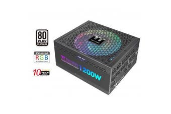 Thermaltake Toughpower PF1 ARGB 1200w 80+ Platinum Power Supply