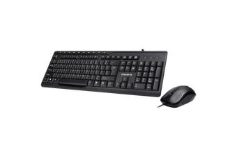 Gigabyte KM6300 Wired Keyboard & Mouse Combo