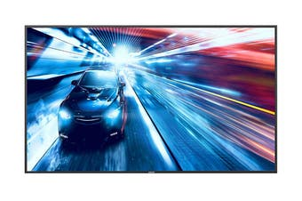 """Philips 43"""" FHD LED Digital Signage Solutions Q-Line Commercial Display 16/7  - BDL4330QL"""