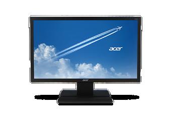 """Acer V246HL 24"""" FHD LED TN Monitor"""