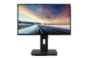 "Acer BE270U 27"" WQHD IPS Monitor"