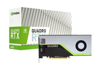 Leadtek NVIDIA Quadro RTX4000 8GB Graphic Card