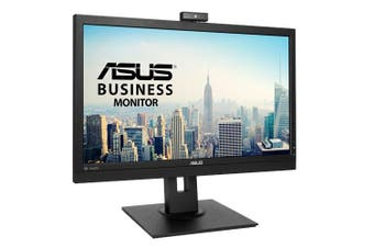 """ASUS BE24DQLB 23.8"""" FHD Video Conferencing Monitor"""