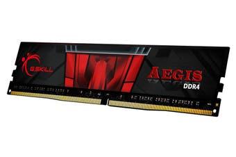 G.Skill AEGIS 16GB (1x16) DDR4-3200 RAM Memory [F4-3200C16S-16GIS]