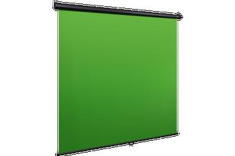 Elgato Green Screen MT Mountable Chroma Key Panel [10GAO9901]
