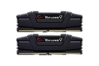 G.Skill Ripjaws 32GB(2x16GB) DDR4-3600 DIMM  [F4-3600C18D-32GVK]