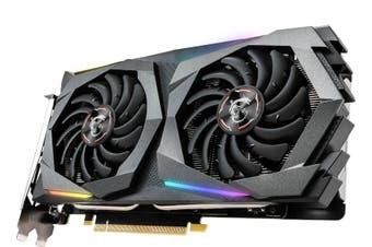 MSI GeForce GTX 1660 SUPER GAMING X 6G