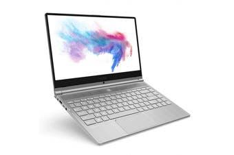 """MSI Modern 14 A10M 14"""" FHD Laptop, i5-10210U/8GB/512GB/UMA/W10H"""